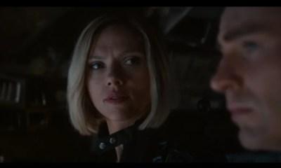 Vingadores: Ultimato   Confira o trailer oficial do novo filme da Marvel