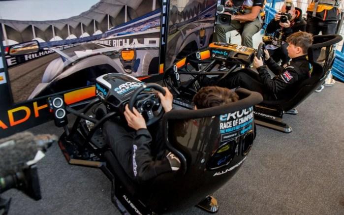 eSports | Conheça o eROC: Automobilismo Virtual e o Real coincidem