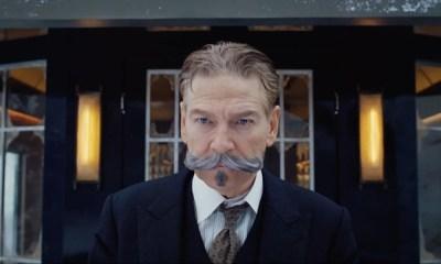Morte no Nilo | Adaptação da obra de Agatha Christie será sequência de 'Assassinato no Expresso do Oriente'. Saiba mais.