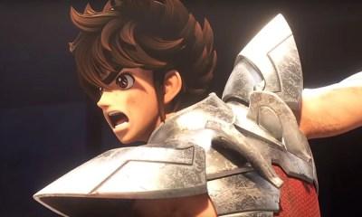 Cavaleiros do Zodíaco | Detalhes da série da Netflix serão revelados no Anime Japan 2019