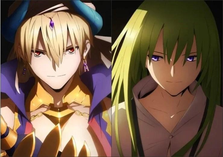 Fate/Grand Order   Trailer revela visual do novo anime