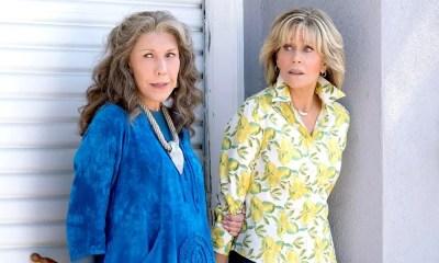 Grace and Frankie | Trailer da 5ª temporada revela data de estreia