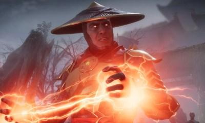 Mortal Kombat 11 | Revelados trailers de gameplay e fatalities ainda mais violentos
