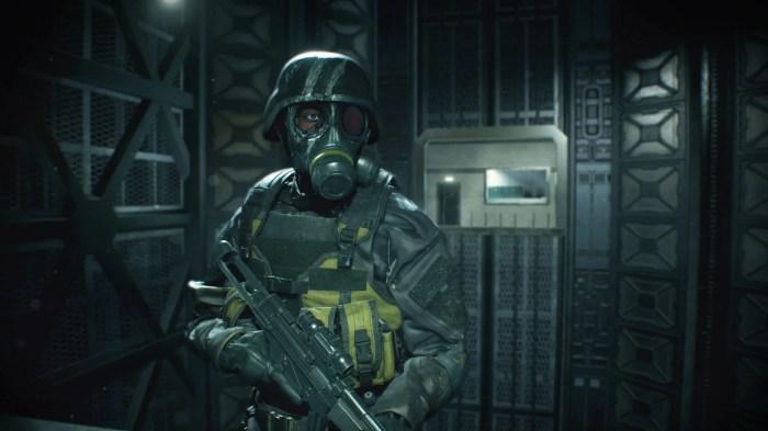 Resident Evil 2 | DLC 'The Ghost Survivors' chega em fevereiro