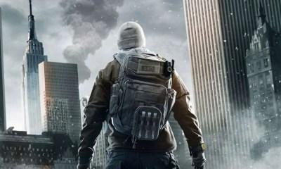 Ubisoft anuncia que lançará The Division 2 pela Epic Games Store
