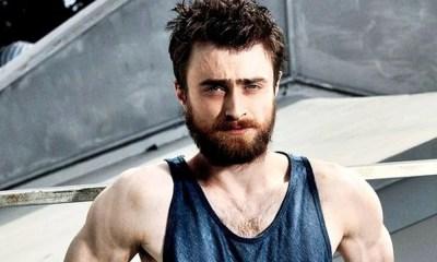Daniel Radcliffe fala a respeito de 'interpretar' Wolverine no futuro. Confira!