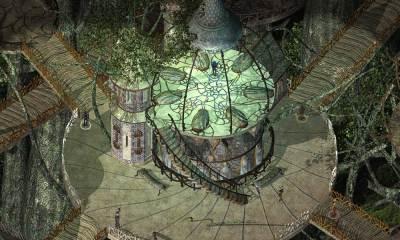 RPGs clássicos da BioWare chegarão para o console este ano