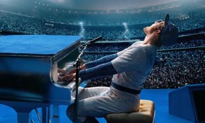 Rocketman | Do diretor de Bohemian Rhapsody, filme sobre a vida de Elton John ganha novo trailer