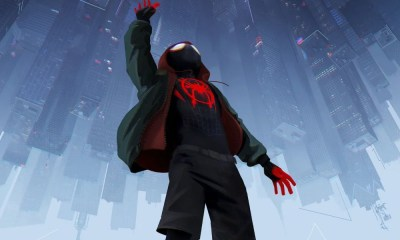 Homem-Aranha no Aranhaverso | Menção a Stan Lee foi cortada do Oscar