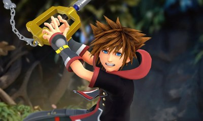 'Face My Fears', música tema de Kingdom Hearts 3, entra para o Top 100 da Billboard