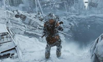 Metro Exodus   Game ganha trailer especial de lançamento