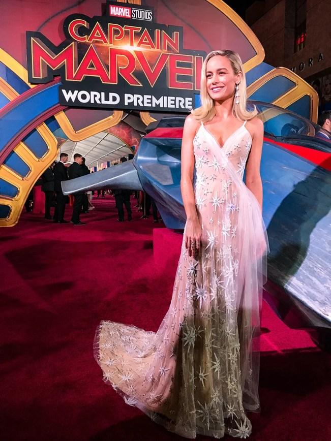 Capitã Marvel | Após Premiere, avaliação do filme sobe no Rotten Tomatoes