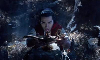 Aladdin | Confira o primeiro trailer oficial do live-action