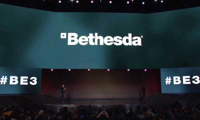 Bethesda está confirmada para a E3 2019 e promete streaming ao vivo