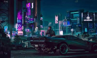 Cyberpunk 2077 | Game segue em produção, mas está longe de acabar
