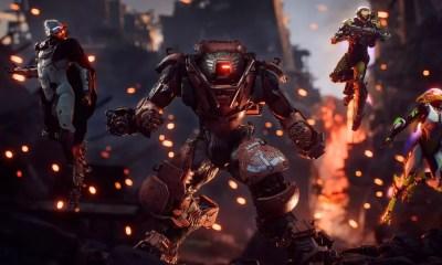 Deu ruim! Sony está reembolsando jogadores devido à falhas em Anthem