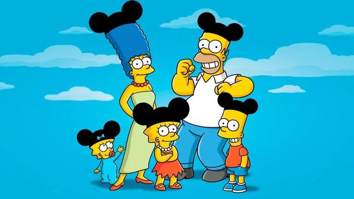 Disney | Fusão com a Fox entrará em vigor a partir do dia 20 de março