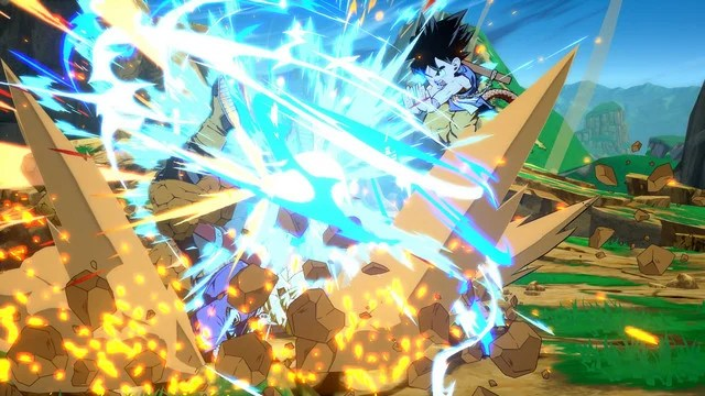 Dragon Ball FighterZ | Imagens de Kid Goku no game são reveladas