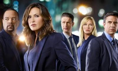 Law e Order: SVU | Série é renovada e se torna a que mais durou na TV americana