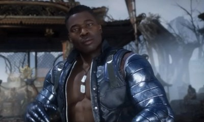 Mortal Kombat 11 | Novo trailer confirma presença de Jax Briggs