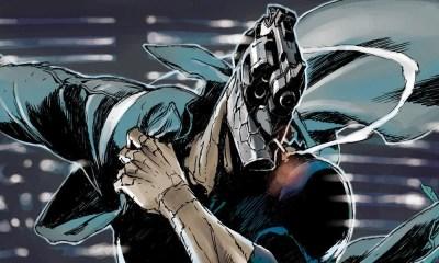 No Guns Life ganhará adaptação para anime pela Madhouse