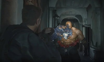 Resident Evil 2 | Mod coloca Chris Redfield contra Nemesis no game