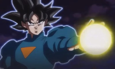 Super Dragon Ball Heroes | Episódio 10 tem título e sinopse revelados