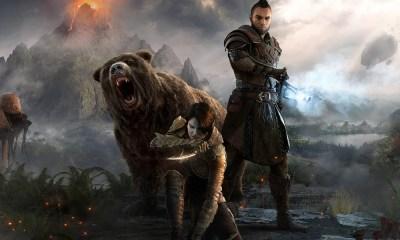 The Elder Scrolls | Morrowind está gratuito por tempo limitado