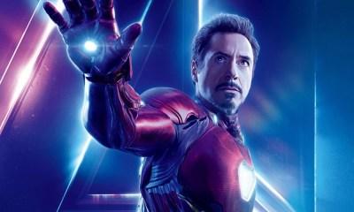 Vingadores: Ultimato | Nova imagem oficial do novo uniforme é revelada
