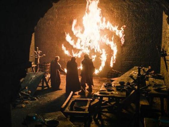 Game of Thrones | O que rolou no primeiro capítulo da temporada final