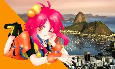 Anime Friends 2019 | Evento se expande e ganhará edição no Rio de Janeiro