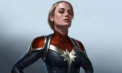 Capitã Marvel pós Vingadores: Ultimato | O que esperar da heroína na Fase 4