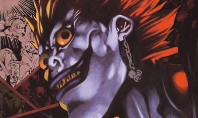 Death Note ganhará novo mangá one-shot em breve