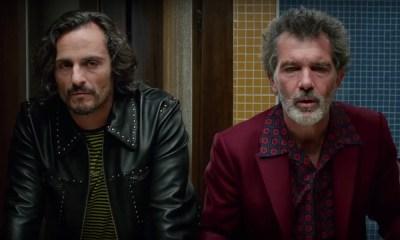Dor e Glória | Confira o trailer do novo filme de Pedro Almodóvar