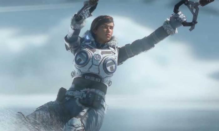 Gears 5 | Microsoft pretende destacar o multiplayer durante evento