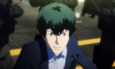 Ingress: The Animation | Anime chega dublado ao catálogo da Netflix