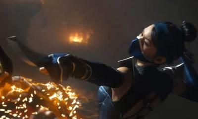 Mortal Kombat 11 | Kitana se junta aos lutadores confirmados