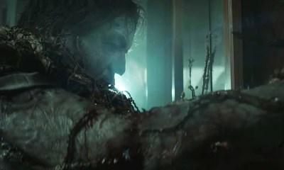 Monstro do Pântano   Série ganha trailer aterrorizante e confirma data de estreia