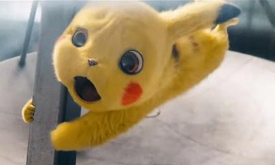 Detetive Pikachu | Confira o clipe de 'Carry On' com várias cenas inéditas do filme
