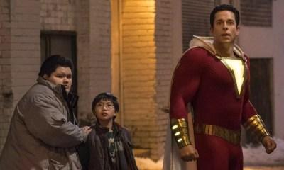Shazam! | Pedro pode ter sido o primeiro herói gay da DC nos cinemas