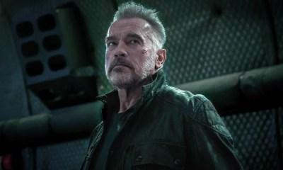 Exterminador do Futuro Destino Sombrio Filme ganha teaser e anúncio de trailer para essa quinta-feira