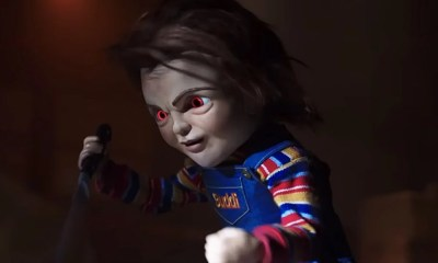 Brinquedo Assassino | Vídeo do 'making of' mostra cenas inéditas do novo Chucky