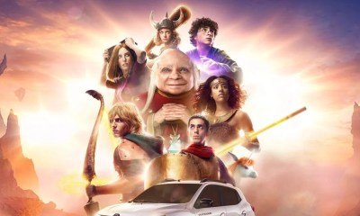Caverna do Dragão: Comercial da Renault é o live-action que todo fã sonhava