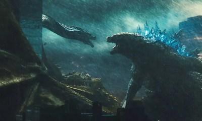 Trailer de Godzilla 2: Rei dos Monstros destaca confronto entre monstros