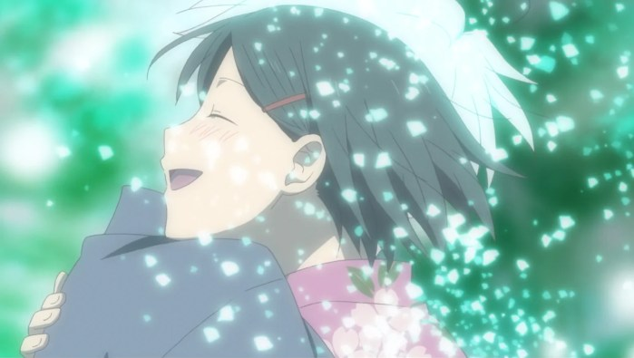 Review TBX | Hotarubi no Mori e - Trazendo a simplicidade do amor genuíno