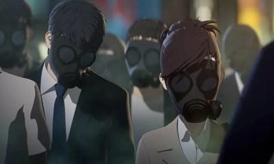 Human Lost | 2º teaser do filme anime é ainda mais intrigante