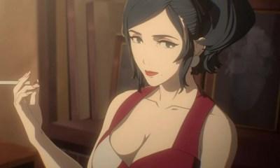 Novo trailer do filme anime Human Lost