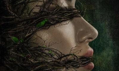 Monstro do Pântano | Série ganha novos posteres perturbadores