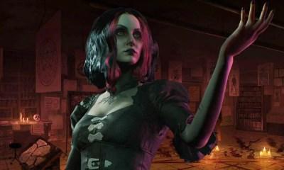 Vampire: The Masquerade Bloodlines 2 | Clãs são apresentados em novos trailers