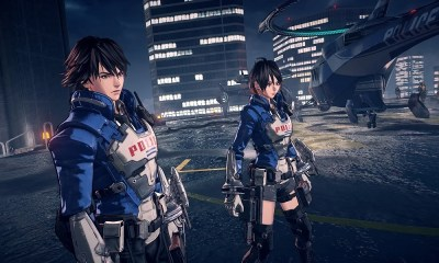 Astral Chain | Nintendo libera novo trailer com gameplay